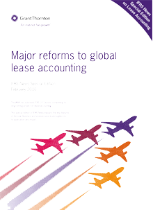 IFRS News report cover