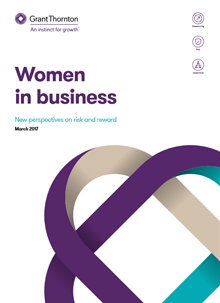 Women in Business Report 2017